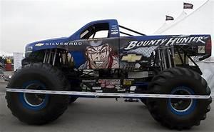 Bounty Hunter Monster Truck 2   Flickr - Photo Sharing!