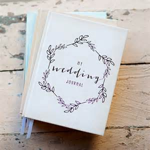 guestbook for wedding wedding journal notebook wedding planner personalized customized bridal shower guest book