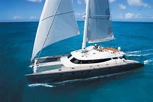 Luxury Catamaran Allures Yacht Charter Superyacht News