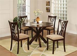 Dining room sets home design ideas formal casual dining for Informal dining room sets