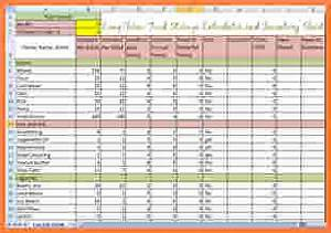 Budget Calculator Spreadsheet 10 Food Pantry Inventory Spreadsheet Excel Spreadsheets