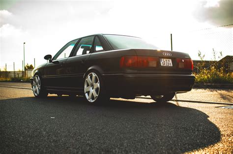 best audi b4 the project pad view topic audi 80 b4 quattro sedan