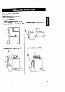Page 5 Of Kenmore Washer Automatic Washers User Guide