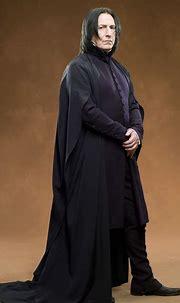 10 things Severus Snape actually likes   Wizarding World