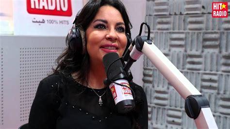 Fatima Zahra Laaroussi Dans Le Morning De Momo Sur Hit
