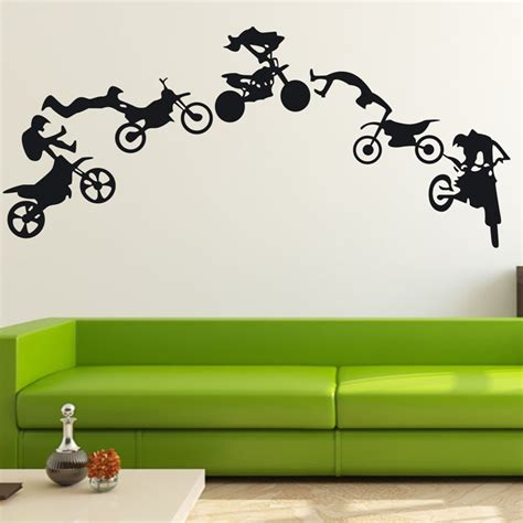 Motocross Motor Dirt Bike Wall Decal Decor Home Vinyl. Rooms To Go Sleeper Chair. Black Living Room Furniture. Decorative Switchplates And Outlet Covers. Christmas Exterior Decorations. Decorative Acrylic Lighting Panels. Dining Room Chandelier. Birthday Party Table Decorations. 4 Piece Living Room Set