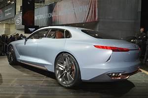 2018 Genesis G70 Sedan Previewed By Genesis New York