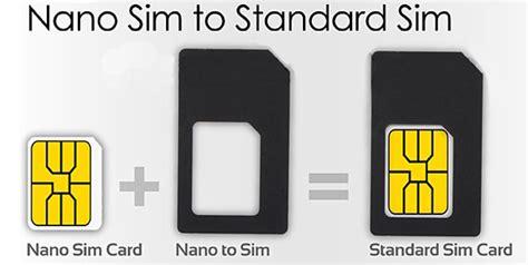 nano sim card r sim nano sim card multi adaptor