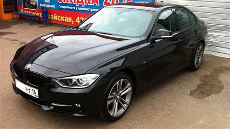 Bmw 3 Series F30 _turbo///bs_