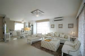 kitchen living ideas white living room kitchen diner interior design ideas