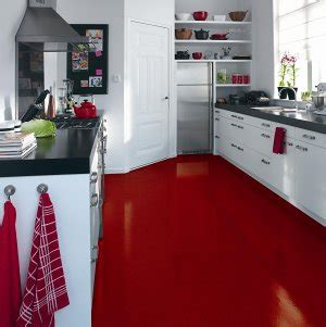 Kitchen Remodel Designs Red Kitchen Floor Ideas