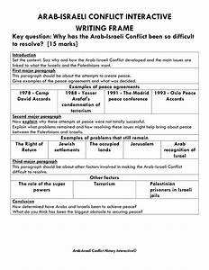 Example Of An Essay Proposal Arab Israeli Conflict Essay Free Pdf Custom Writing Services Essay On My School In English also Examples Of An Essay Paper Arab Israeli Conflict Essay Nature Writing Essays Arab Israeli  Apa Format Essay Example Paper