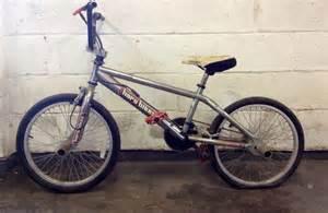 Haro Fusion BMX Freestyle Bike