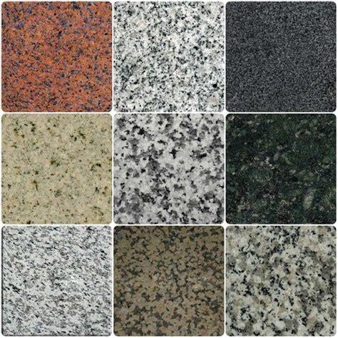 china cheap granite colors tiles g603 g562 g654