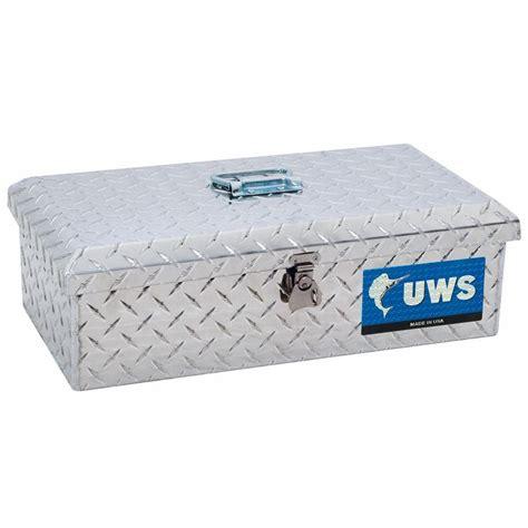 uws   aluminum small tool box tb   home depot