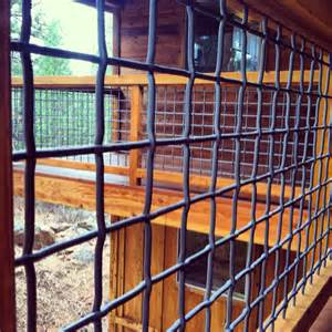 Wire Mesh Panel Deck Railing