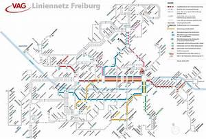 Gundelfinger Straße Freiburg : das liniennetz 2017 vag blog ~ Watch28wear.com Haus und Dekorationen