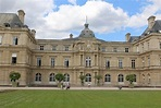 Luxembourg Palace (Paris): UPDATED 2020 All You Need to ...