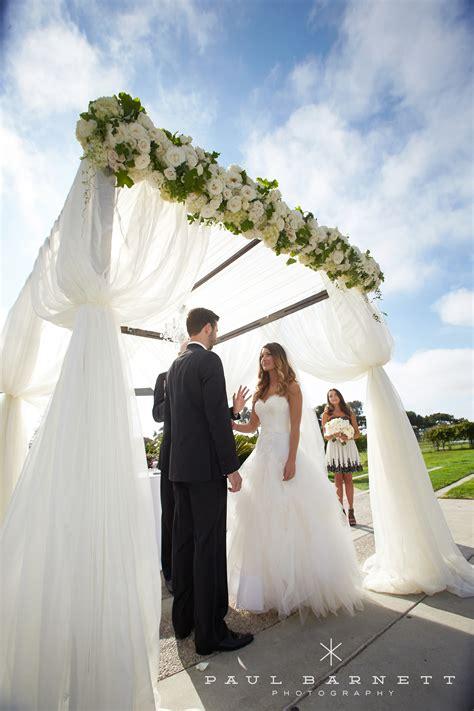 coronado weddings blush botanicals san diego florist