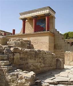 Knossos | ancient city, Crete | Britannica.com