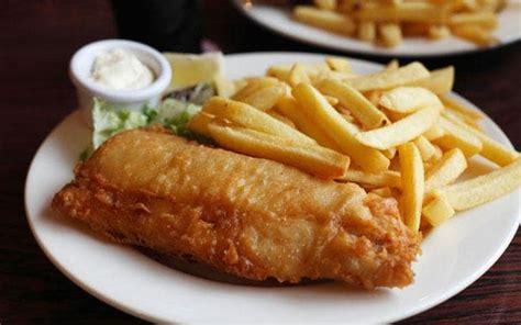 brit cuisine holidaymakers shun cuisine telegraph