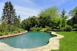 Piscine Jardin Pas Cher : piscine de jardin en 55 id es fabuleuses ~ Edinachiropracticcenter.com Idées de Décoration