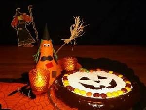 Gateau D Halloween : le g teau d 39 halloween ~ Melissatoandfro.com Idées de Décoration