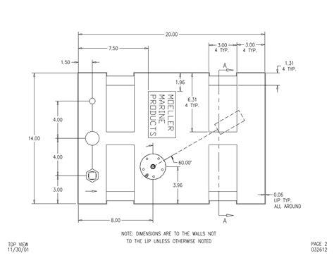 Marine Fuel Tank Dimensions by 12 Gallon Marine Fuel Tank Marine Fuel Tank Link