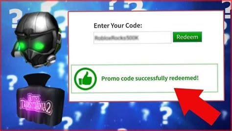 roblox promo codes   redeem  latest blog