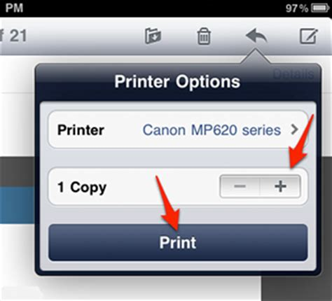 how do i print pictures from my iphone how to print from your iphone or ipod touch simple