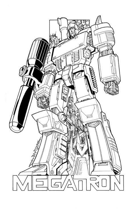 transformers coloring pages  coloring transformers