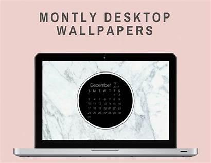 Desktop Monthly Wallpapers Calendar Study Ellie