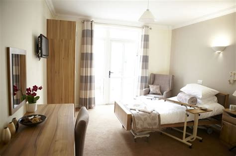 heather view care home  crowborough east sussex care uk
