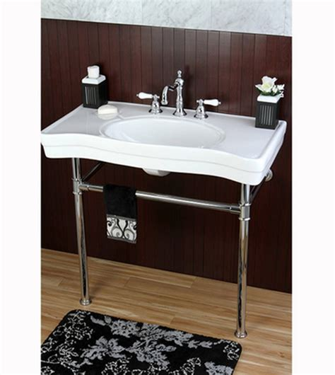 chrome legs for wall mount sink 36 inch wall mount chrome pedestal vintage bathroom sink