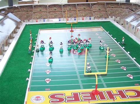 Electric Football 419juliebrown
