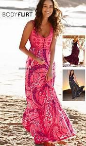 Robe Longue Style Boheme : robe boheme longue ~ Dallasstarsshop.com Idées de Décoration