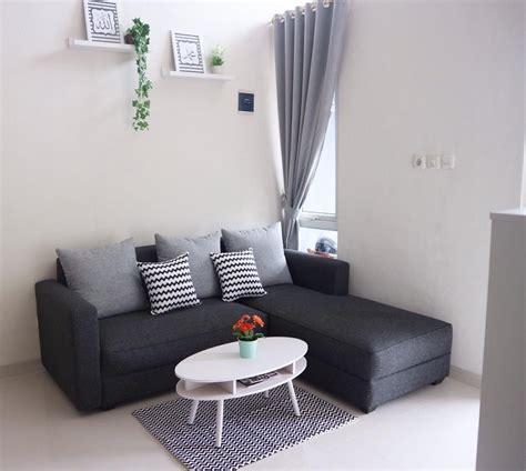 sofa untuk ruang tamu ukuran 3x3 ukuran sofa ruang tamu desainrumahid