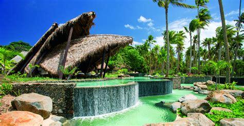 Laucala Island Resort Fiji E Architect