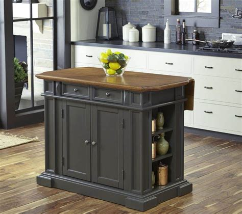 25+ Unbelievable Kitchen Island Ideas Grey