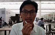 Lawmaker Eddie Chu flies to UK to 'investigate' LegCo ...