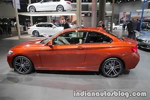 Bmw Serie 2 2017 : 2018 bmw 2 series coupe lci side at the iaa 2017 indian autos blog ~ Gottalentnigeria.com Avis de Voitures