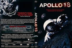 Apollo 18 (2011) WS R1 - Movie DVD - CD Label, DVD Cover ...