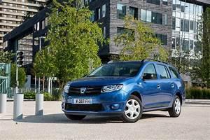 Argus Dacia Logan : suite de l 39 essai et bilan l 39 argus ~ Maxctalentgroup.com Avis de Voitures