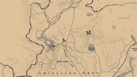 horse dead redemption rdr2 arabian location wilderness usgamer