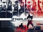 Triple 9 review | Den of Geek