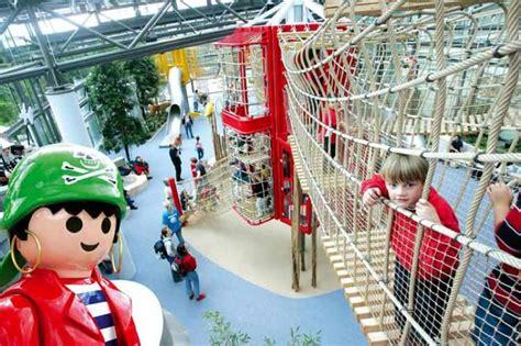 parc de la cerisaie fresnes playmobil funpark parc fresnes