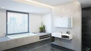 Modern Badezimmer Design : urbanes badezimmer design manhattan ~ Michelbontemps.com Haus und Dekorationen