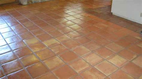 restore mexican floor tile cleaning mexican tile palm