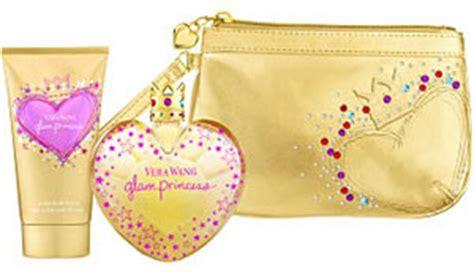 vera wang glam princess fragrances perfumes colognes