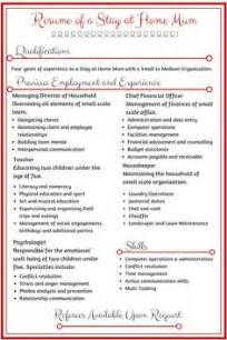 Stay At Home Cv Exle by This Professionally Designed Administrative Assistant